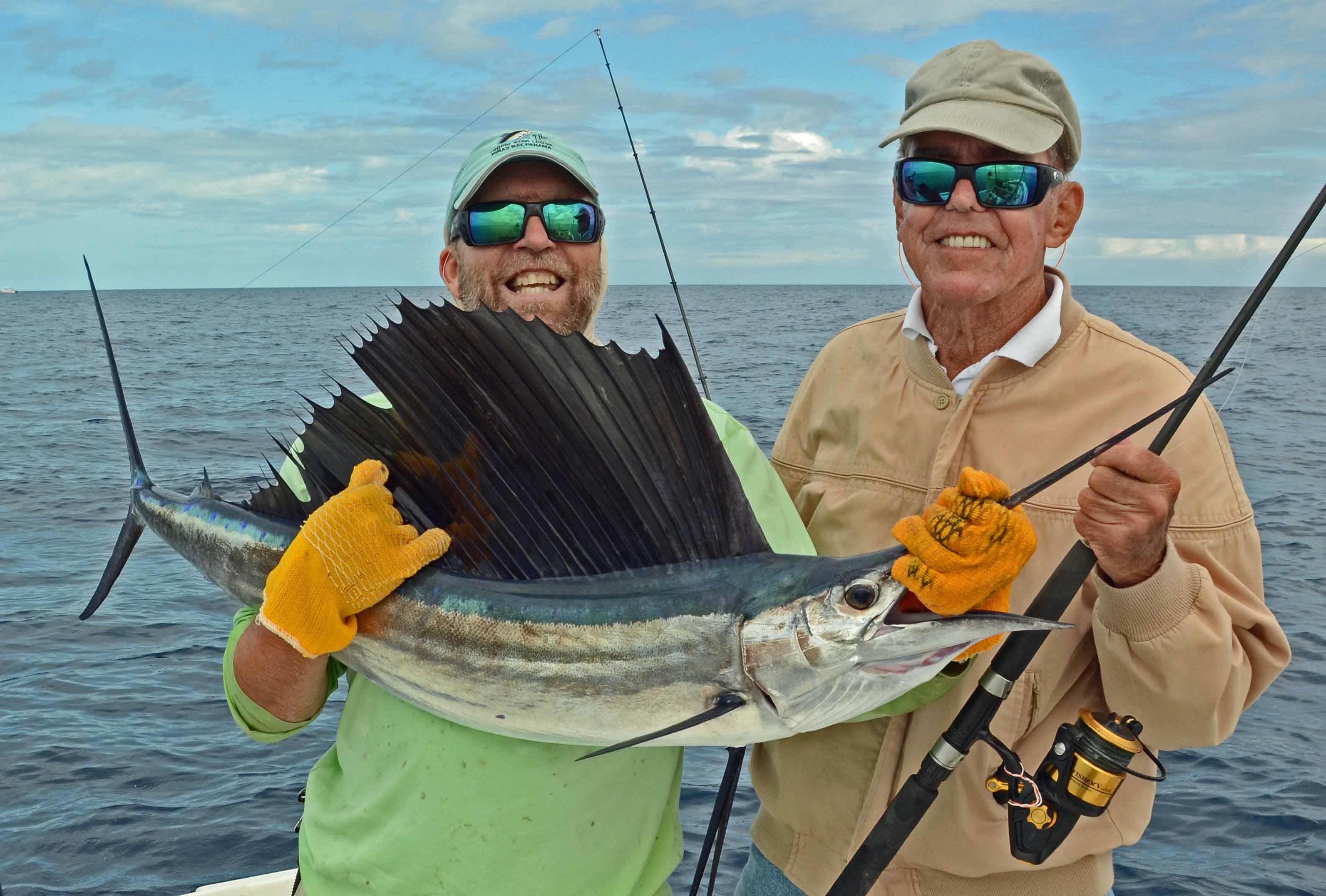 Offshore & Reef Fishing Islamorada