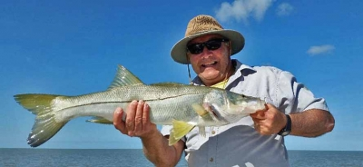 Islamorada Backcountry Fishing